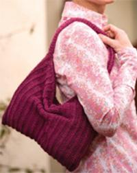 6 Free Crochet Bag Patterns