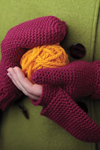 Cephalohedron - Knitting Pattern