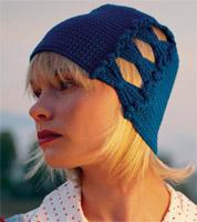 frances hat