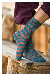 Adirondack Socks