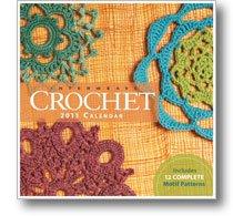 Interweave Crochet Calendar