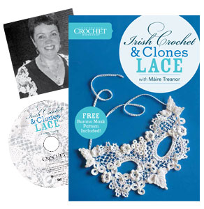clones lace workshop