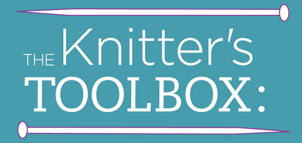 knitters toolbox DVD
