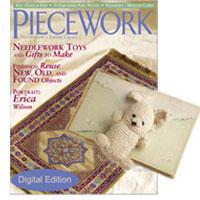 Piecework november december 2003
