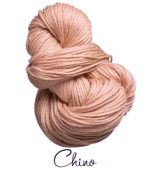 chino yarn