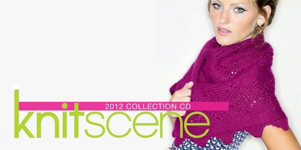 knitscene 2012 CD banner