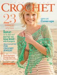 Crochet Summer 2013