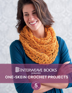Crochet One Skein Projects | The Craftiblog