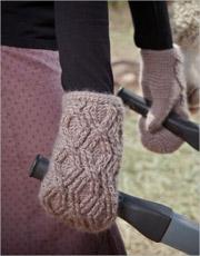 digory mittens