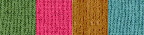 moss yarn