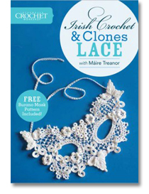 Clones Lace Necklace Kit