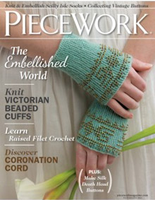 piecework july/august 2013