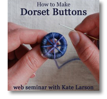 How to Create Dorset Buttons