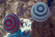 fire whirl hats