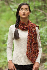 ruden scarf
