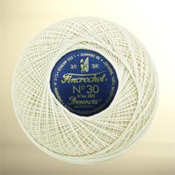 fincrochet thread