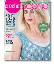 Crochetscene 2014