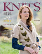 Interweave Knits cover