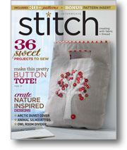 Stitch Magazine