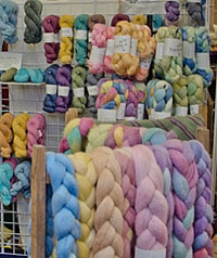 Knitters' Market