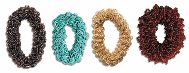 Get free bead crochet patterns!