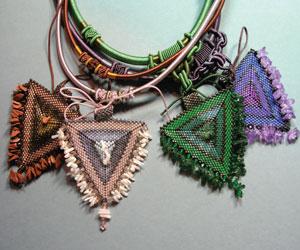 bead-weave