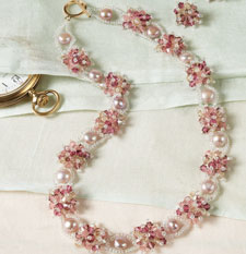 wedding jewelry diy tutorial