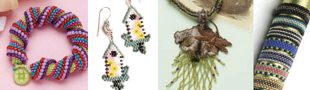 peyote-stitch-beading-projects