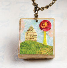 scrabble-tile-pendant