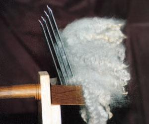 wool-carders