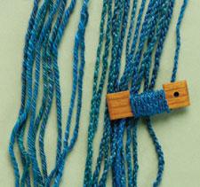 chain-plying