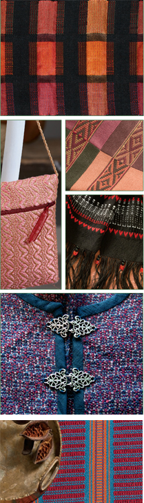2013 Handwoven Collection