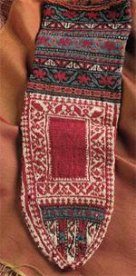 The original sock