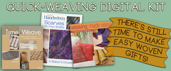 Quick Weaving Dig Kit