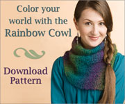 Rainbow Cowl side ad