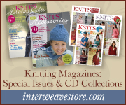 Shop Knitting Magazines Now!