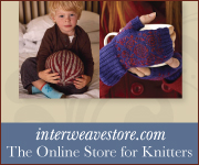 Shop the Interweave Knitting Store!