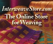Shop the Interweave Weaving Store Online