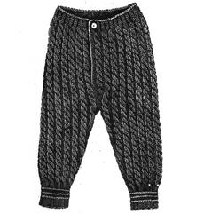 Weldon's Practical Knitter, Albany Knickerbockers