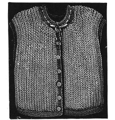 Weldon's Practical Knitter, Kamachatka Body