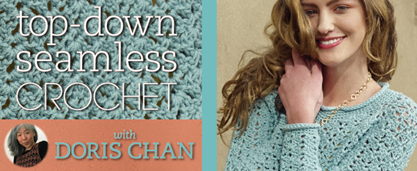 Seamless Crochet with Doris Chan