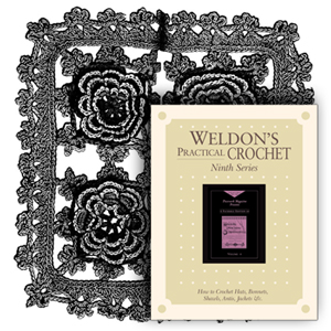 Weldon's Practical Crochet Ninth Series