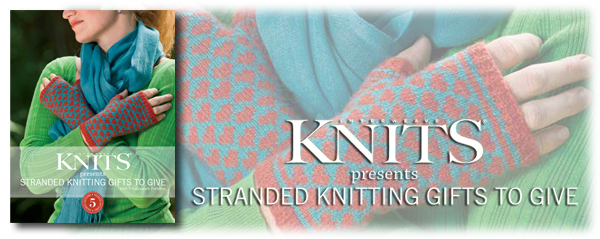 stranded knitting gifts to give