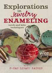 Explorations in Jewelry Enameling