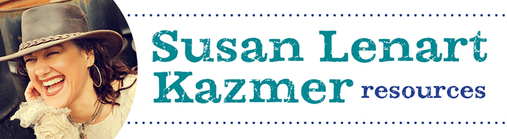 Susan Lenart Kazmer Resources