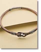 Bodacious Copper Bangle