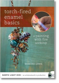 Torch-Fired Enamel Basics