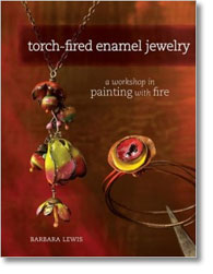 Torch-Fired Enamel Jewelry
