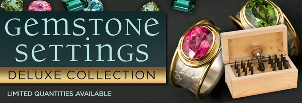 Gemstone Setting Deluxe Collection