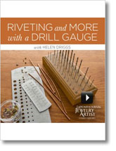 Riveting and More with a Drill Gauge